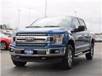 2018 F-150 Crew Cab 4x4 Pickup #T18089 - photo 5