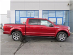 2018 F-150 Crew Cab 4x4 Pickup #T18091 - photo 3