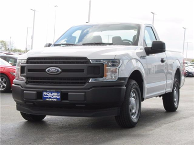 2018 F-150 Regular Cab Pickup #T18093 - photo 5