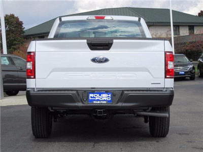 2018 F-150 Regular Cab Pickup #T18093 - photo 7
