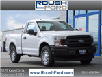 2018 F-150 Regular Cab Pickup #T18093 - photo 1