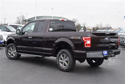 2018 F-150 Super Cab 4x4,  Pickup #T181009 - photo 2