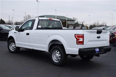 2018 F-150 Regular Cab 4x2,  Pickup #T181022 - photo 2