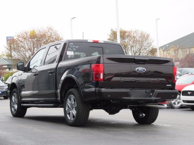 2018 F-150 Crew Cab 4x4 Pickup #T18112 - photo 6