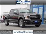 2018 F-150 Crew Cab 4x4 Pickup #T18112 - photo 1