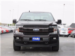2018 F-150 Crew Cab 4x4 Pickup #T18112 - photo 4