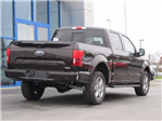 2018 F-150 Crew Cab 4x4 Pickup #T18112 - photo 2