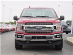 2018 F-150 Crew Cab 4x4 Pickup #T18114 - photo 4