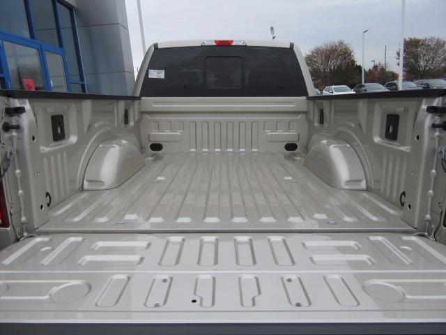 2018 F-150 Crew Cab 4x4 Pickup #T18115 - photo 8