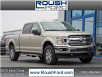 2018 F-150 Crew Cab 4x4 Pickup #T18115 - photo 1