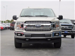 2018 F-150 Crew Cab 4x4 Pickup #T18115 - photo 4