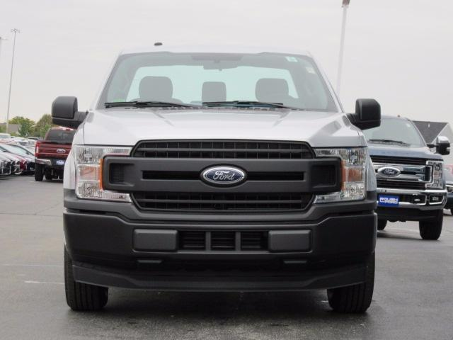 2018 F-150 Regular Cab Pickup #T18116 - photo 4
