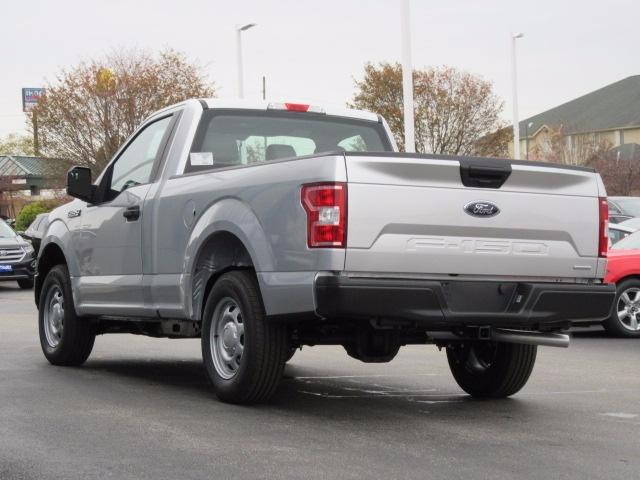 2018 F-150 Regular Cab Pickup #T18116 - photo 6