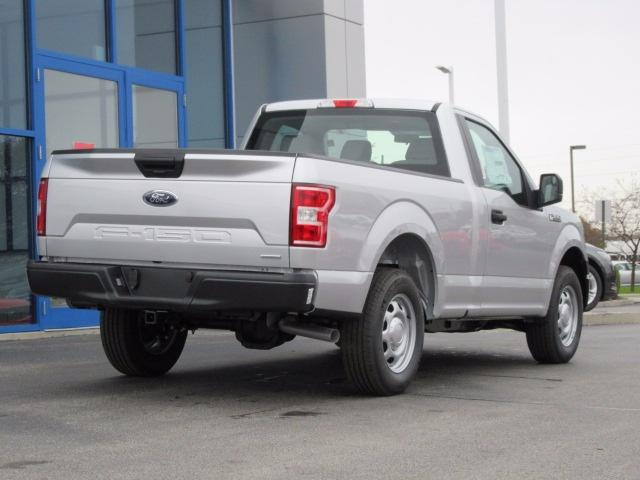 2018 F-150 Regular Cab Pickup #T18116 - photo 2