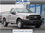 2018 F-150 Regular Cab Pickup #T18116 - photo 1