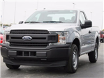 2018 F-150 Regular Cab Pickup #T18116 - photo 5