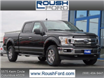2018 F-150 Crew Cab 4x4 Pickup #T18120 - photo 1
