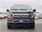 2018 F-150 Crew Cab 4x4 Pickup #T18120 - photo 4