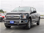 2018 F-150 Crew Cab 4x4 Pickup #T18120 - photo 5