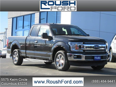 2018 F-150 Super Cab, Pickup #T18122 - photo 1