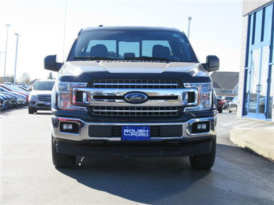 2018 F-150 Super Cab, Pickup #T18122 - photo 4
