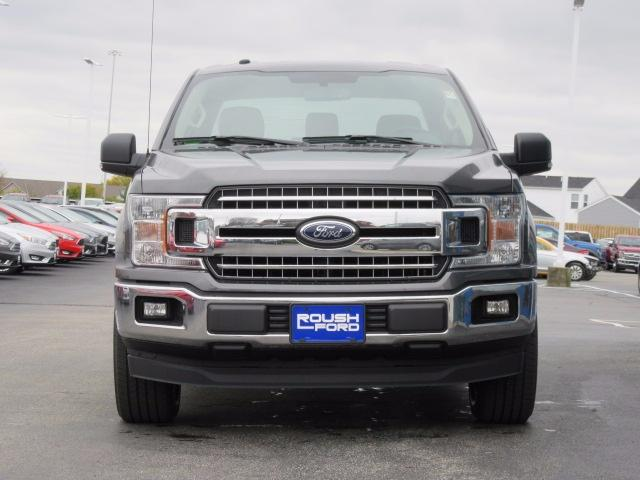 2018 F-150 Super Cab, Pickup #T18123 - photo 4