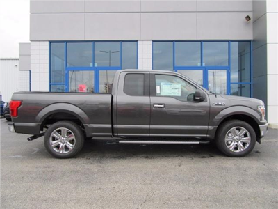 2018 F-150 Super Cab, Pickup #T18123 - photo 3