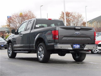 2018 F-150 Super Cab, Pickup #T18123 - photo 6