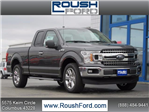 2018 F-150 Super Cab, Pickup #T18123 - photo 1