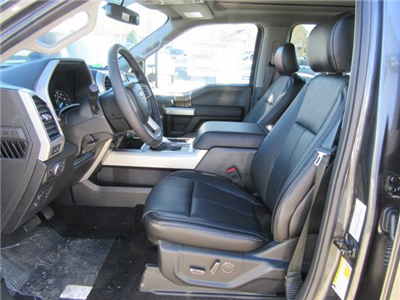 2018 F-150 Crew Cab 4x4, Pickup #T18151 - photo 11