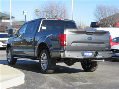 2018 F-150 Crew Cab 4x4, Pickup #T18151 - photo 6