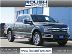 2018 F-150 Crew Cab 4x4, Pickup #T18151 - photo 1