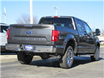 2018 F-150 Crew Cab 4x4, Pickup #T18151 - photo 2