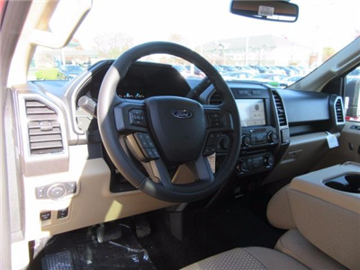 2018 F-150 Super Cab 4x4, Pickup #T18157 - photo 10