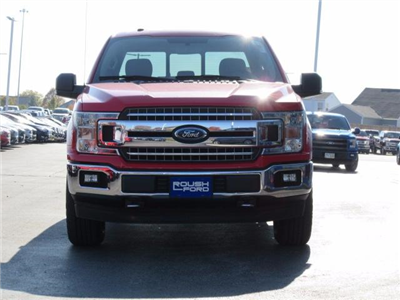 2018 F-150 Super Cab 4x4, Pickup #T18157 - photo 4