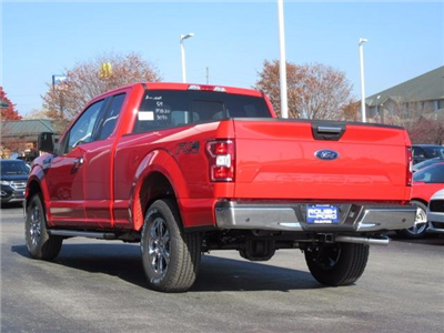 2018 F-150 Super Cab 4x4, Pickup #T18157 - photo 6
