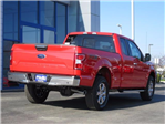 2018 F-150 Super Cab 4x4, Pickup #T18157 - photo 2