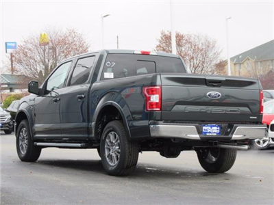 2018 F-150 Crew Cab 4x4, Pickup #T18164 - photo 6