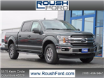 2018 F-150 Crew Cab 4x4, Pickup #T18164 - photo 1