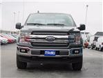 2018 F-150 Crew Cab 4x4, Pickup #T18164 - photo 4
