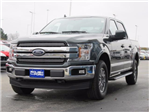2018 F-150 Crew Cab 4x4, Pickup #T18164 - photo 5