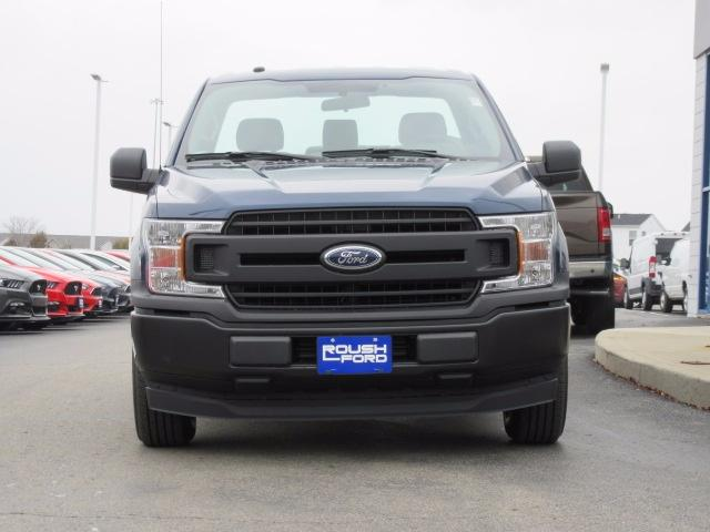 2018 F-150 Regular Cab, Pickup #T18165 - photo 4