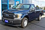 2018 F-150 Regular Cab 4x2,  Pickup #T18165 - photo 5