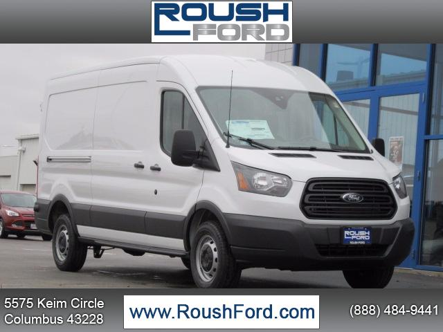 2018 Transit 250, Cargo Van #T18168 - photo 1