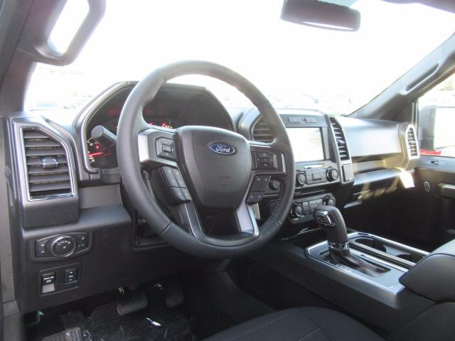 2018 F-150 Super Cab 4x4, Pickup #T18204 - photo 10
