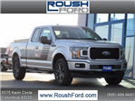 2018 F-150 Super Cab 4x4, Pickup #T18204 - photo 1