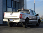 2018 F-150 Super Cab 4x4, Pickup #T18204 - photo 2