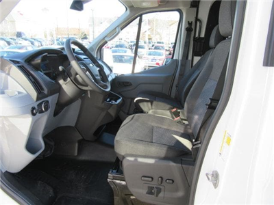 2018 Transit 150 Med Roof 4x2,  Empty Cargo Van #T18219 - photo 11