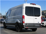 2018 Transit 150 Med Roof 4x2,  Empty Cargo Van #T18219 - photo 6