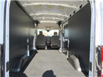 2018 Transit 150 Med Roof 4x2,  Empty Cargo Van #T18219 - photo 2